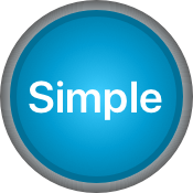 The Simple Button